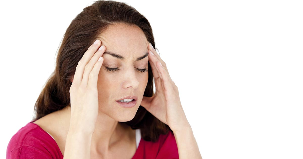 Schaumburg natural migraine treatment by Dr. Elahi