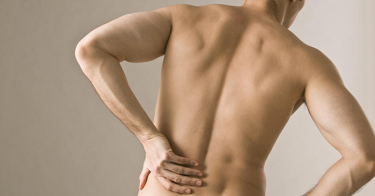 Schaumburg back pain treatment