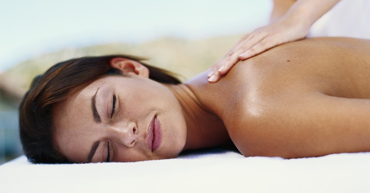 Schaumburg IL Massage therapy